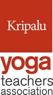 kripalu yoga teachers association